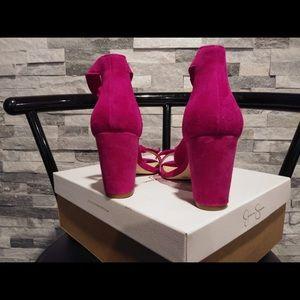 Jessica Simpson Shoes - Jessica Simpson mystic sandal # fashion girl